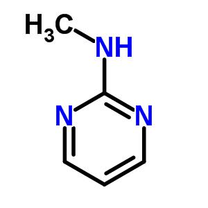 931-61-3 N-methylpyrimidin-2-amine