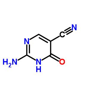 27058-50-0 2-amino-6-oxo-1,6-dihydropyrimidine-5-carbonitrile