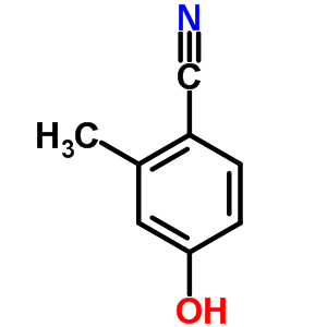 14143-26-1 4-hydroxy-2-methylbenzonitrile