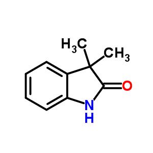 19155-24-9 3,3-dimethyl-1,3-dihydro-2H-indol-2-one