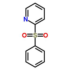 24244-60-8 2-(phenylsulfonyl)pyridine