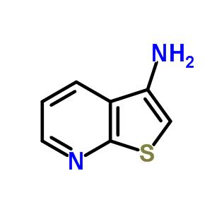 26579-54-4 thieno[2,3-b]pyridin-3-amine