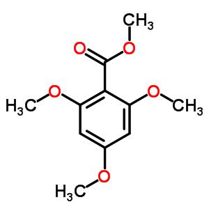 29723-28-2 Methyl 2,4,6-trimethoxybenzoate