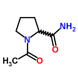 30130-35-9 1-acetylprolinamide