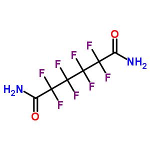 355-66-8 2,2,3,3,4,4,5,5-octafluorohexanediamide