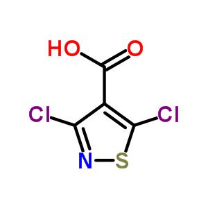 3889-59-6 3,5-dichloro-1,2-thiazole-4-carboxylic acid