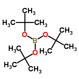 7397-43-5 tri-tert-butyl borate
