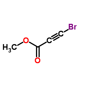 23680-40-2 methyl 3-bromoprop-2-ynoate