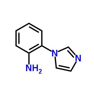 26286-54-4 2-(1H-imidazol-1-yl)aniline