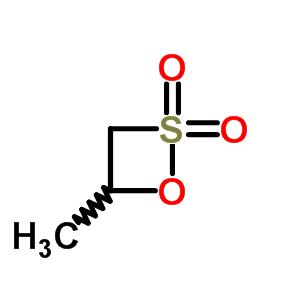 27797-37-1 4-methyl-1,2-oxathietane 2,2-dioxide