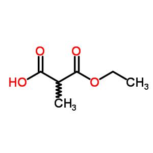 2985-33-3 3-ethoxy-2-methyl-3-oxopropanoic acid