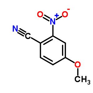 38469-83-9 4-Methoxy-2-nitrobenzonitrile