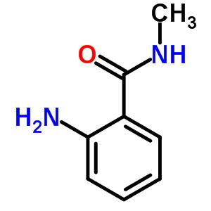 4141-08-6 2-amino-N-methylbenzamide