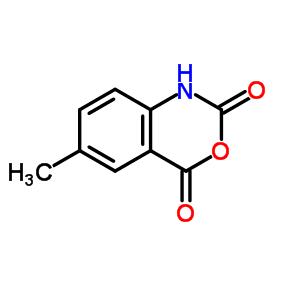 4692-99-3 6-methyl-2H-3,1-benzoxazine-2,4(1H)-dione