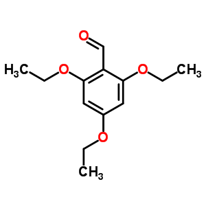 59652-88-9 2,4,6-triethoxybenzaldehyde