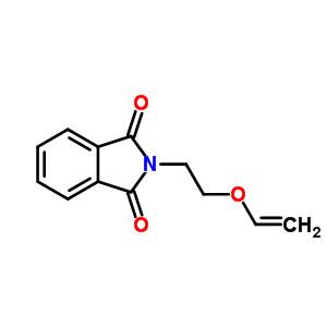 67643-67-8 2-[2-(ethenyloxy)ethyl]-1H-isoindole-1,3(2H)-dione