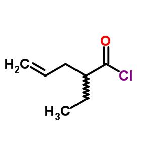 85622-00-0 2-ethylpent-4-enoyl chloride
