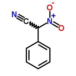 25059-43-2 nitro(phenyl)acetonitrile