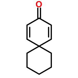 4729-21-9 spiro[5.5]undeca-1,4-dien-3-one
