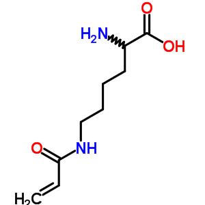 48065-82-3 N6-acryloyllysine