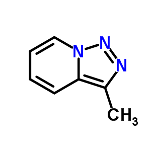 54856-82-5 3-methyl[1,2,3]triazolo[1,5-a]pyridine