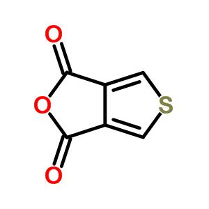 Thiophene-3,4-dicarboxylic acid anhydride, China Thiophene-3