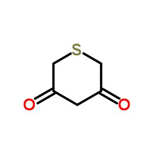 2H-Thiopyran-3,5(4H,6H)-dione 6881-49-8