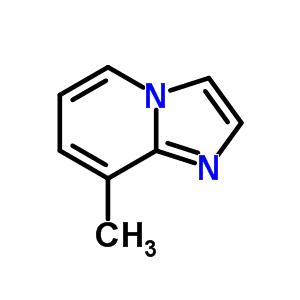 874-10-2 8-methylimidazo[1,2-a]pyridine