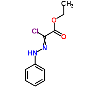 苯肼基氯乙酸乙酯