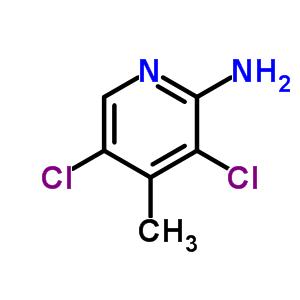 31430-47-4 3,5-dichloro-4-methylpyridin-2-amine