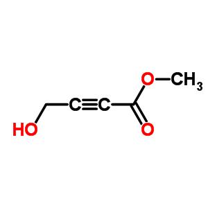 31555-05-2 methyl 4-hydroxybut-2-ynoate
