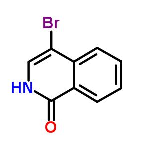 3951-95-9 4-bromoisoquinolin-1(2H)-one