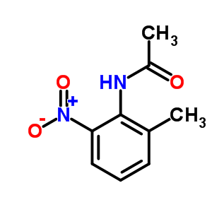 59907-22-1 N-(2-methyl-6-nitrophenyl)acetamide