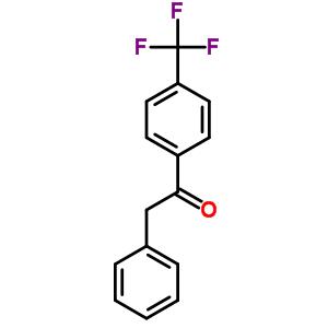 61062-55-3 2-phenyl-1-[4-(trifluoromethyl)phenyl]ethanone