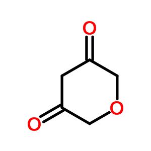 2H-Pyran-3,5(4H,6H)-dione 61363-56-2