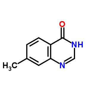 75844-40-5 7-methylquinazolin-4(1H)-one