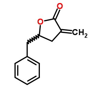77547-07-0 5-benzyl-3-methylidenedihydrofuran-2(3H)-one