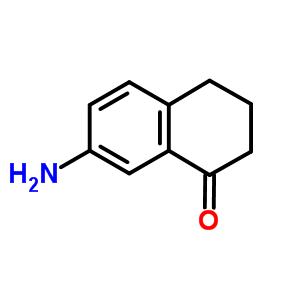 22009-40-1 7-Amino-3,4-dihydronaphthalen-1(2H)-one