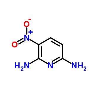 2,6-二氨基-3-硝基吡啶 3346-63-2