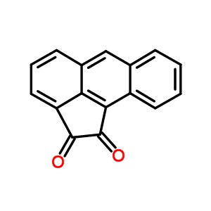 6373-11-1 aceanthrylene-1,2-dione