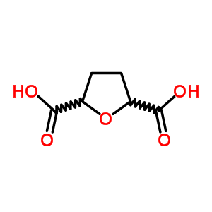 四氢呋喃-2,5-二羧酸 2240-81-5;6338-43-8