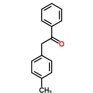 2430-99-1 2-(4-methylphenyl)-1-phenylethanone