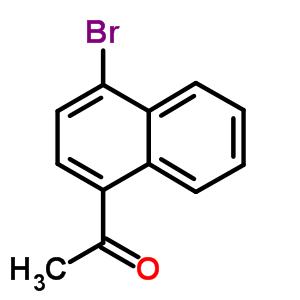46258-62-2 1-(4-bromonaphthalen-1-yl)ethanone