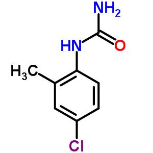 6333-35-3 1-(4-chloro-2-methylphenyl)urea