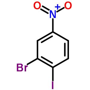 7149-14-6 2-Bromo-1-iodo-4-nitrobenzene