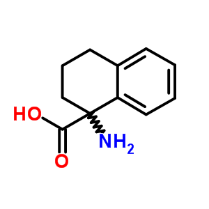 1-氨基-1,2,3,4-四氢-1-萘甲酸 30265-11-3;6336-38-5