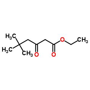 5435-91-6 ethyl 5,5-dimethyl-3-oxohexanoate