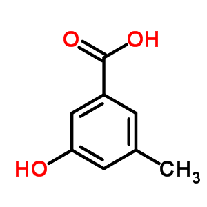 585-81-9 3-hydroxy-5-methylbenzoic acid