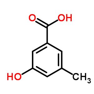 3-羟基-5-甲基苯甲酸 585-81-9