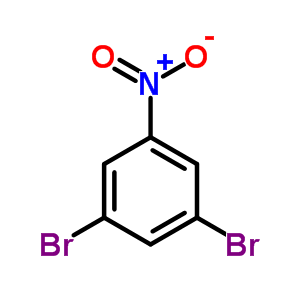 6311-60-0 1,3-dibromo-5-nitrobenzene